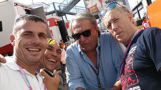 """MotoGP, ospite il """"talento da corsa"""" Emiliano Malagoli"""