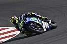 Valentino Rossi - Quelle gêne? Lorenzo est en pole!