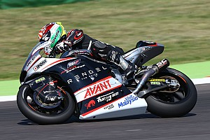Moto2 Relato de classificação Zarco supera Rins por 0.002s e é pole do GP de San Marino