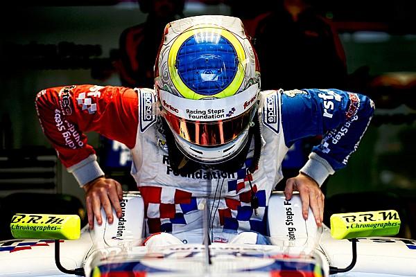 رولاند ينطلق أوّلاً في السباق الثاني لجولة نوربورغرينغ