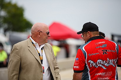 Scott Bove resigns as Pirelli World Challenge head