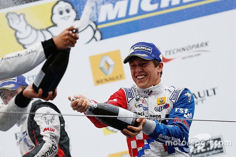 Ben Barnicoat, l'un des plus grands espoirs de McLaren
