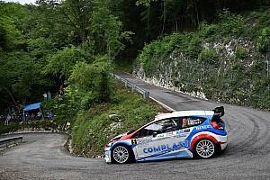 Campionato Italiano WRC Ultime notizie Signor e Bernardi trionfano al Rally di San Martino