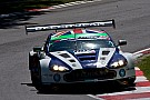 British GT Adam ecstatic at first British GT title as Beechdean sweep GT3 and GT4