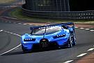 Bugatti Vision Gran Turismo- Les performances dévoilées
