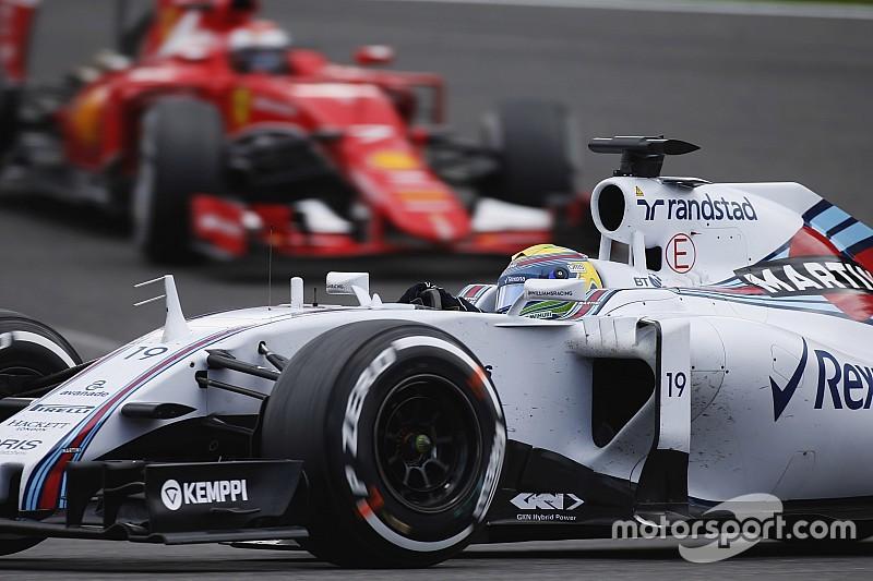"""Massa: """"In Ferrari ero trattato da fratellino minore"""""""