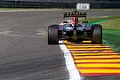 Drivers ask for stricter policing of track limits