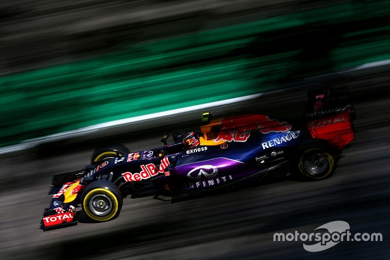 Renault chief says Red Bull divorce is close