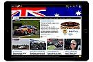 موتورسبورت.كوم يطلق نسخته الإلكترونية الأسترالية