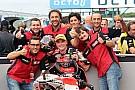Sam Lowes-Gresini: prima la Moto2, poi l'Aprilia