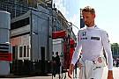 Button - Ce sera McLaren ou rien en 2016