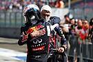 Kvyat - Battre Ricciardo ne sera important que pour le titre