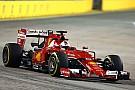 Феттель: В Mercedes не показали истинную скорость