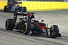 В McLaren нацелены побороться за место в десятке