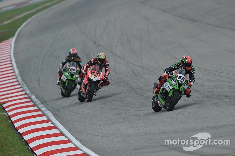Jerez, Libere 4: Sykes apre la doppietta Kawasaki