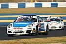 Porsche GT3 Cup: Azevedo lidera primeiro treino da Challenge