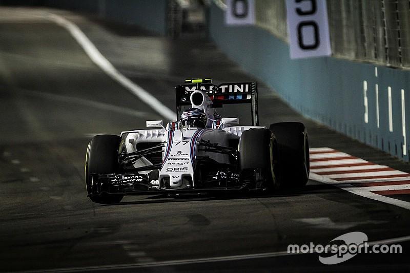 Quelle stratégie à Singapour selon Pirelli?