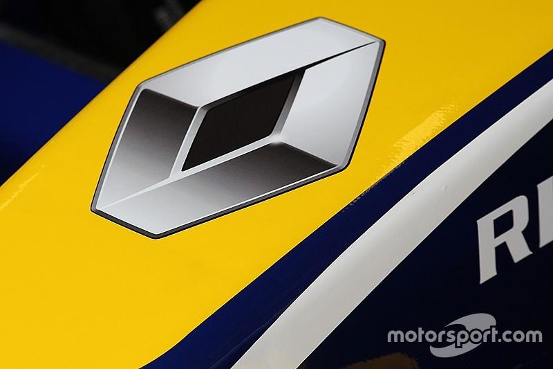Renault - Nous maintenons Lotus à flot