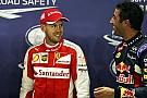 Хорнер: Мы могли осложнить жизнь Ferrari