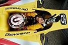 Fantastico Giovinazzi, trionfa nel Masters di Zandvoort