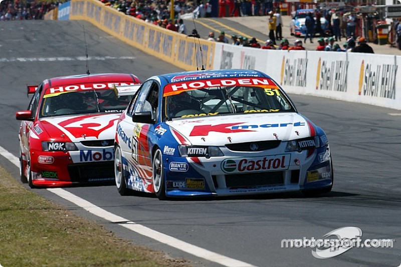 Insights with Rick Kelly: What it means to win Bathurst
