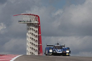 WEC Race report KCMG seals podium finish at dramatic six-hour challenge in Austin