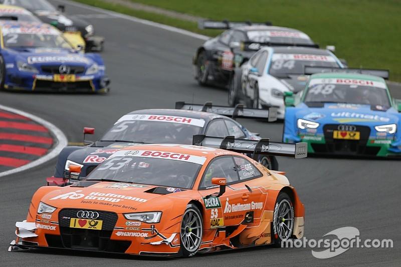 В Audi нацелены вернуть лидерство в DTM