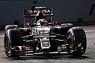 Renault: accordo con Lotus per 100 milioni di sterline
