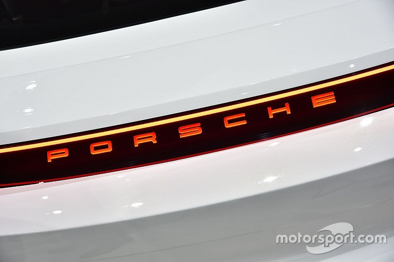 """""""Trop tôt"""" pour un projet Porsche en Formule E"""