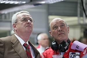 Автомобили Новость Глава Volkswagen Group подал в отставку