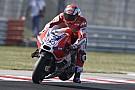 Ducati needs more time to win races – Dovizioso
