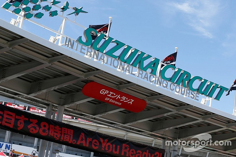 GP do Japão: veja horários dos treinos e da corrida