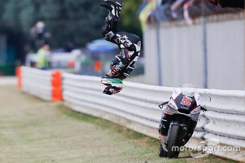 Moto2 pode decidir campeonato neste final de semana; veja chances