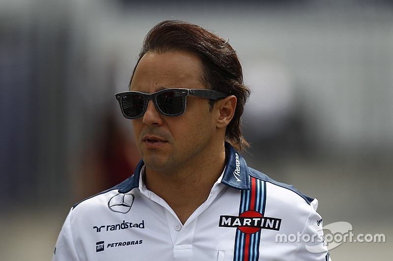 F1 is safer one year after Bianchi's accident, claims Massa