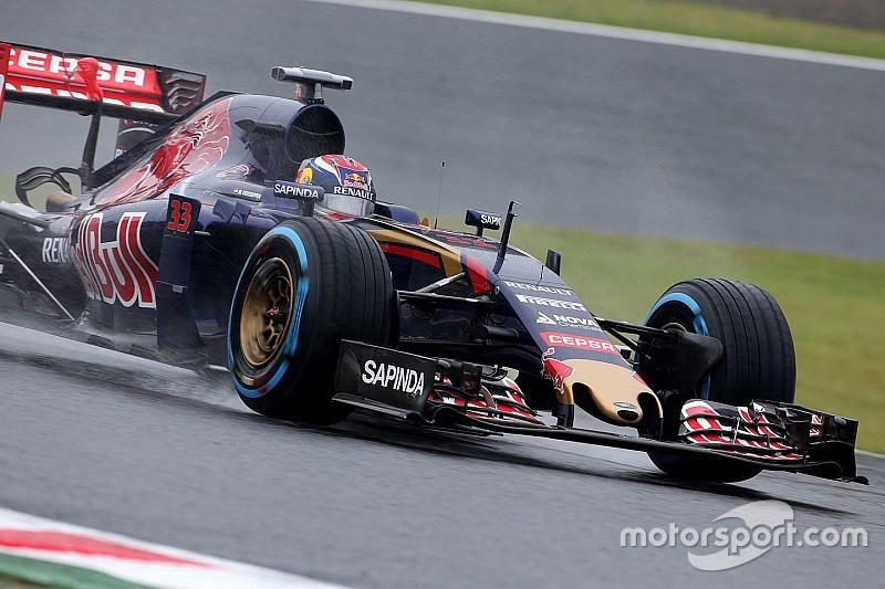 """Verstappen está """"muy ocupado"""" para sacar la licencia de conducir"""