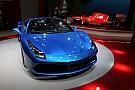 Vidéo - La Ferrari 488 Spider en Norvège
