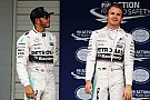 Mercedes admits pole a