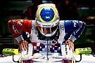 Ancora Rowland, pole postion a Le Mans