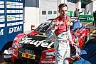 DTM Nürburgring: Miguel Molina feiert ersten Sieg