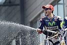 Championnat - Lorenzo revient à 14 points de Rossi