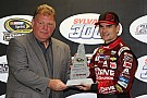 Jeff Gordon to add 'Iron Man' title to his racing resume