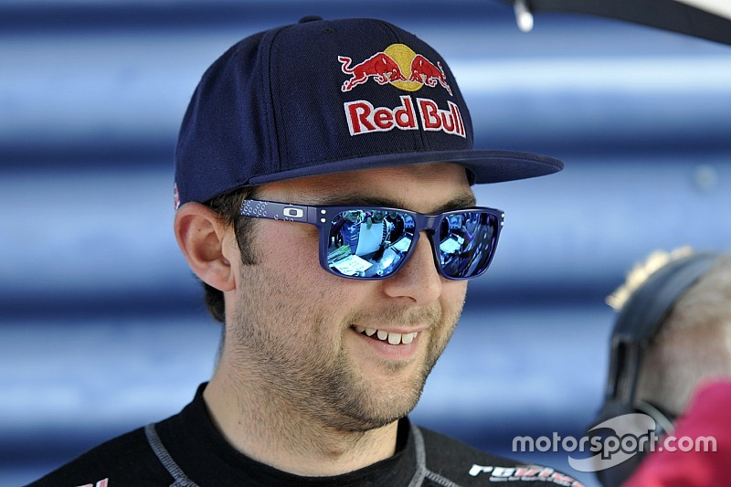 EKS adds Andrew Jordan to its line-up for Italy RX