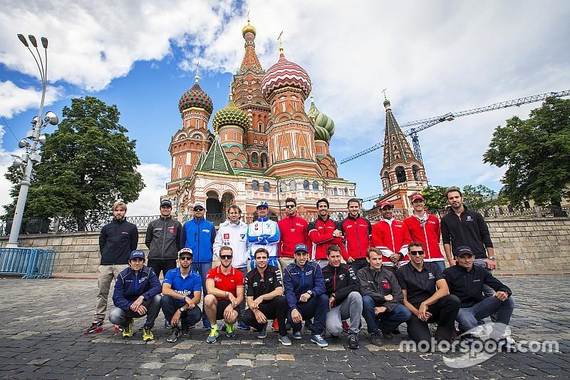 В Формуле Е ограничат замены пилотов по ходу сезона