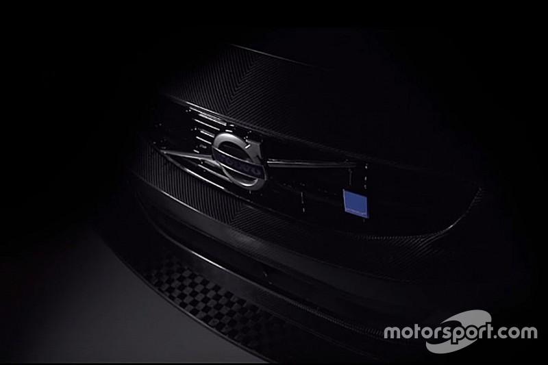 Volvo Polestar Racing zeigt erste Bilder von neuem Tourenwagen