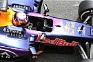 Gasly réserviste de Red Bull pour la fin de la saison