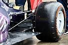 Pirelli discute con Bernie il piano commerciale 2017/19