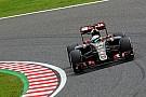 Grosjean - J'étais le premier à vouloir rester avec Renault