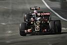 Lotus - Le mariage avec Renault sera bon pour la F1