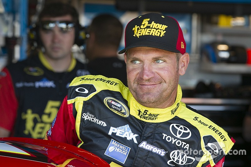 HScott hoping Bowyer brings much more than a sponsor in 2016