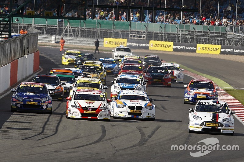 Why the BTCC ain't what it used to be